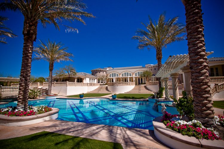 Palm Springs Vacation Rentals
