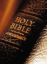 A BIBLIA DE JESUS