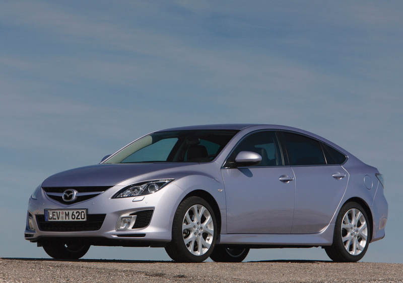 2009 Mazda 6 Sap. Posted by redijanto | 3:30 AM | 2009, Mazda | 0 comments ». Mazda 6 SAP, 2009