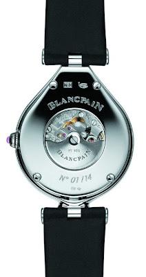 Calibre 615 « Lady Bird» Blancpain