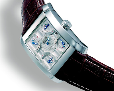Montre Jean d'Eve Quarta Automatic