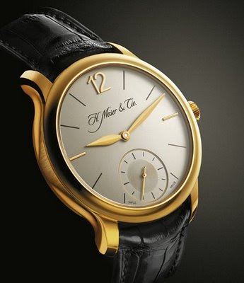 Montre Moser &amp; Cie Mayu
