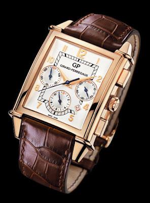 Montre Girard-Perregaux Vintage 1945 XXL Chronograph
