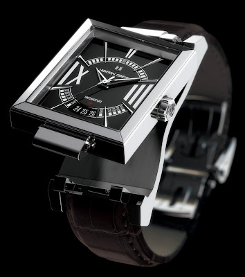 Montre Universal Genève Microtor Cabriolet