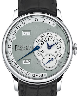 Montre F.P. Journe Octa Calendrier