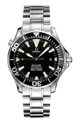 Montre Omega Seamaster 300M Peter Blake 2254.50.00