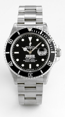 Montre Rolex Submariner Comex