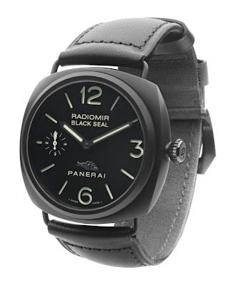 Montre Panerai Radiomir Black Seal PAM00292
