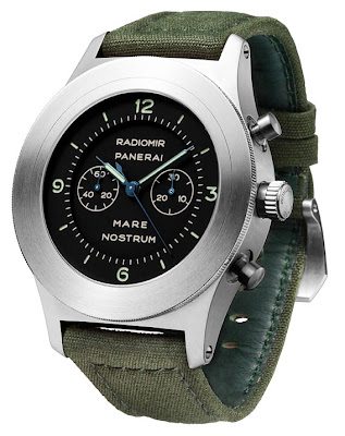Montre Panerai Mare Nostrum 52mm PAM00300