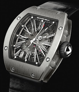 Montre Richard Mille RM 023 Automatique