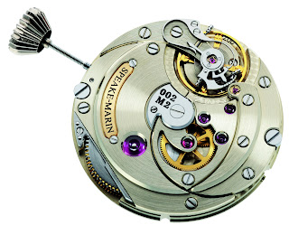 calibre SM2m Peter Speake-Marin