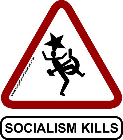 Argumento en Contra del Socialismo