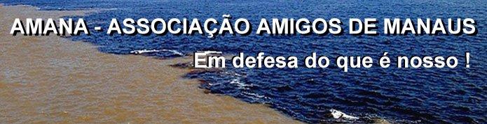 AMANA - Associação Amigos de Manaus