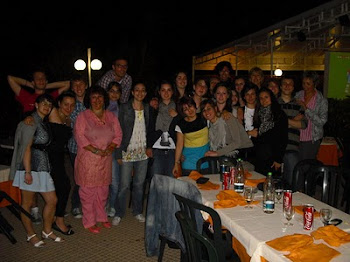 FINE ANNO SCOLASTICO 2009/20010: CLASSE VA