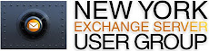 New York Exchange User Group