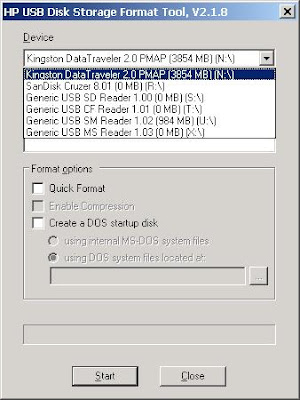 SanDisk Micro or Mini Cruzer Free Driver Download for