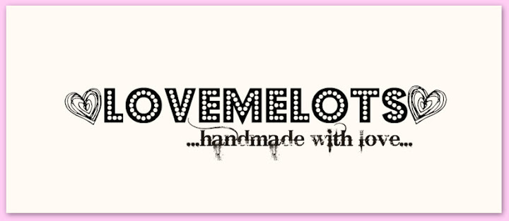 Lovemelots Creations - Handmade With Love