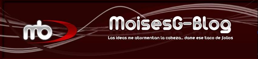 MoisesG-Blog