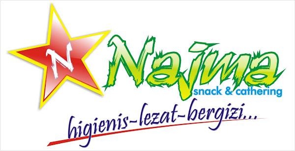 logo najma