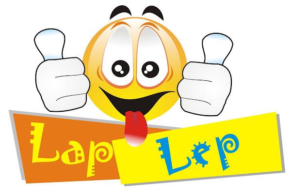 logo lap-lep