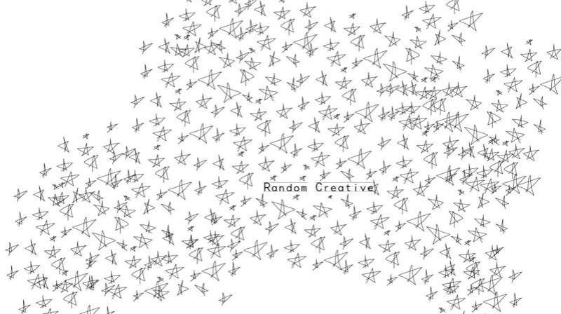 Random Creative