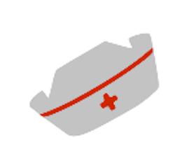 nurse+hat