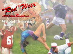 RED WEIR ATHLETICS