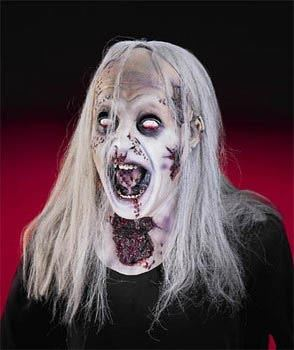 zombie halloween costumes - Zombies Pictures For Halloween