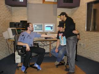 Area 13 Studios Locomotivos