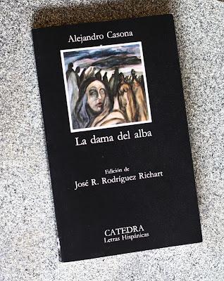 La dama del alba Casona and Alejandro