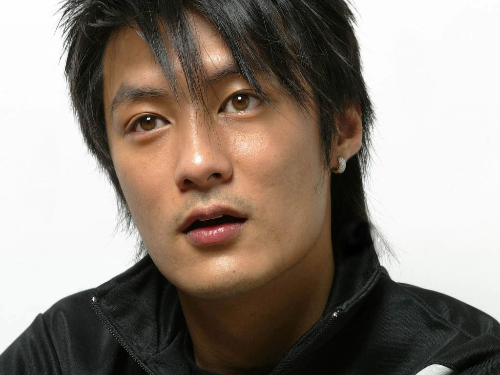 Asian Celebrity Wallpaper Shawn Yue Wallpaper