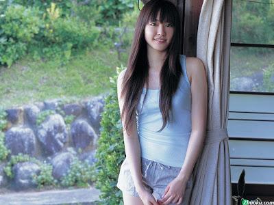 Asian Celebrity Wallpaper: Yui Aragaki Wallpaper