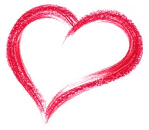 love heart picture