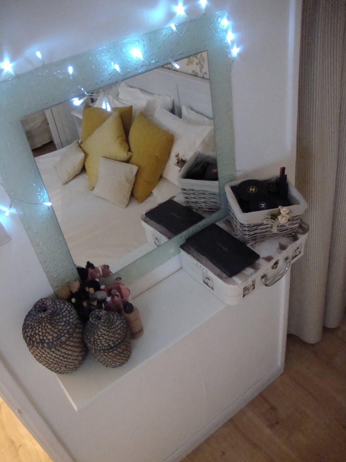 B u b b l e g a r m forget the dressing table diy instead solutioingenieria Images