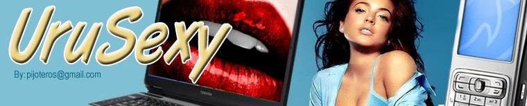 UruSexy contenido para adultos en tu móvil