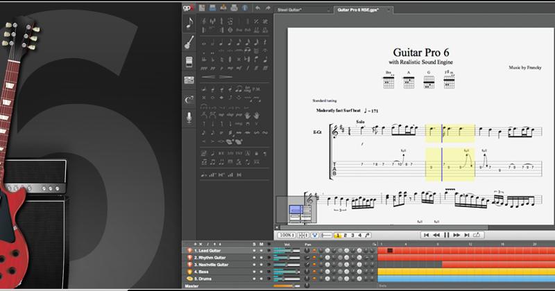 Guitar pro 5 download mediafire