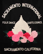 Sacramento Internation Folk Dance and Arts Council