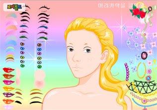 Vestir y maquillar y peinar a barbie en verano - Juegos De Peinar Barbies Y Maquillar