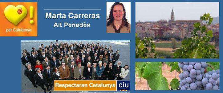Marta Carreras