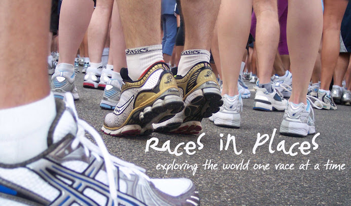 Races In Places