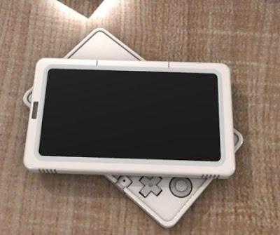 Nintendo 3DS, nueva consola portátil de Nintendo