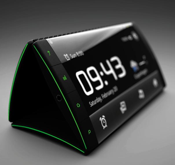 Innovador Smartphone Flip