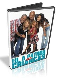 Eu+a+Patroa+e+as+Criancas Download – Eu a Patroa e as Crianças 5ª Temporada Dublado Baixar Grátis