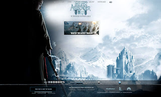 The Last Airbender Official Website | Movie 2010