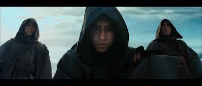 The Last Airbender Screenshot