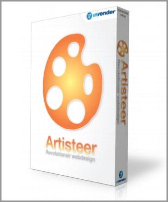 Creative Film Media Artisteer Template 3.99