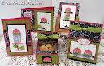 My Stampin Up! site