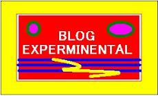 Blog Experimental
