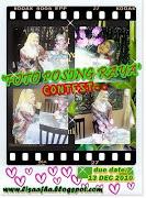 Foto Posing Raya Contest