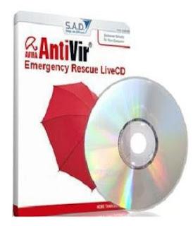 Avira Antivir Rescue System 3.55